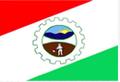 Bandeira município de Quatigua.png