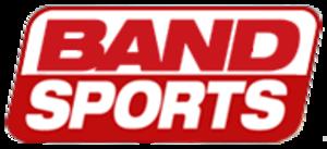 BandSports - Image: Bandsports 12 logo
