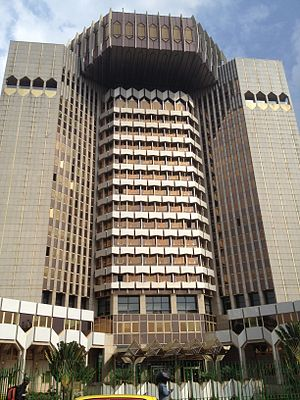 Bank of Central African States