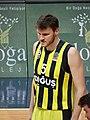 Barış Hersek 5 Fenerbahçe men's basketball TSL 20180325.jpg