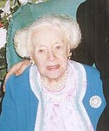 Mary Barbara Hamilton Cartland