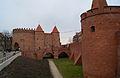 Barbican in Warsaw (8511447842).jpg