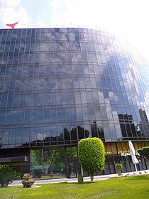 Barcelona - Catalana Occidente (Avinguda Diagonal 652) 3.jpg
