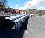 Bargoed's new bus station - geograph.org.uk - 3418575.jpg