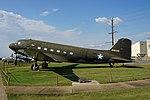 Barksdale Global Power Museum September 2015 14 (Douglas C-47A Skytrain).jpg