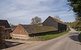 Barn To North East Of Lullington Court April 2018 01.jpg