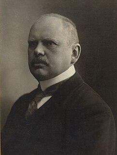 Baron Max Hussarek von Heinlein Austrian lawyer