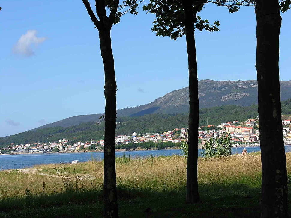 Barraña Boiro Galicia Spain GDFL003