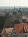 Bartholmäuskirche vom Torturm 2005 04.jpg