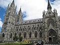 Basilica del voto nacional - panoramio - Quito magnífico (6).jpg