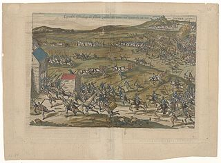 Battle of Gembloux (1578) 1578 battle during the Eighty Years War