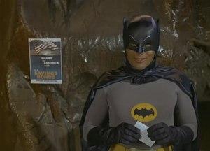 File:Batman for U.S. Savings Bonds, ca. 1966.webm