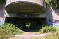 Battery Steele bunker on Peaks Island, Maine.jpg