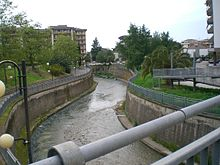 图斯恰诺河