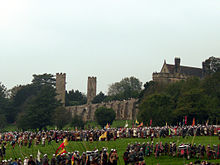 Medieval reenactment - Wikipedia, the free encyclopedia