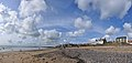 Beach ^ Clouds Panorama Lower Largo - panoramio.jpg