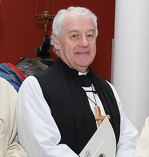 Michael Jackson (bishop)