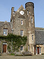 Beautiful tower at Benmore Gardens (475881593).jpg