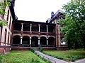 Beelitz-Heilstätten Männer-Lungenheilgebäude 7.JPG