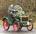 Begot et Mazurie 1899 Auto on London to Brighton Veteran Car Run 2009.jpg