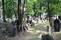 Beit Kevaroth Jewish cemetery Prague Josefov IMG 2773.JPG