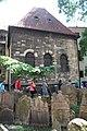 Beit Kevaroth Jewish cemetery Prague Josefov IMG 2817.JPG