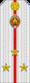 Belarus MIA—08 Senior Lieutenant rank insignia (White).png