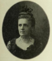 Belle Van Derveer 1901.png