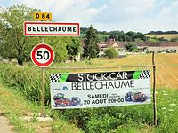 Bellechaume-FR-89-panneau d'agglomération-01.jpg
