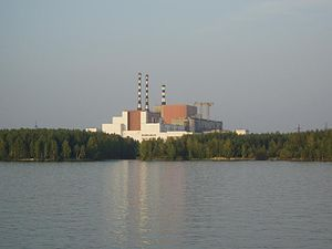 Beloyarsk Nuclear Power Station - The Beloyarsk Nuclear Power Plant