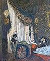 Bemberg Fondation Toulouse - Madame Hessel à sa fenêtre - Edouard Vuillard Inv.2101 55.5x46.jpg