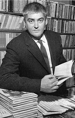 Bengt Anderberg