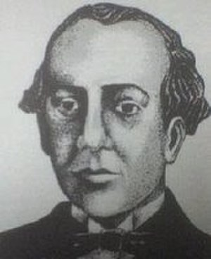 Vice President of the Dominican Republic - Image: Benigni Filomeno de Rojas