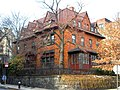 Benziger House 345 Edgecombe Avenue from south.jpg