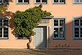 Bergen auf Rügen - Klosterhof (Museumseingang) (11434141236).jpg