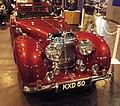 Bergerac Triumph 2000 (8196766839).jpg