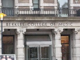 Home » Admissions Berklee College Of Music