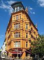 Berlin, Mitte, Oranienburger Strasse 50, Mietshaus.jpg