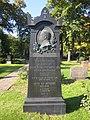 Berlin, Schoeneberg, Kolonnenstrasse, Alter Zwoelf-Apostel-Friedhof, Grab Karl Heinrich von Boetticher.jpg