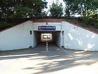 Berlin - Karlshorst - S- und Regionalbahnhof (9495672321).jpg