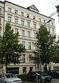 Berlin Prenzlauer Berg, Metzer Straße 14.JPG