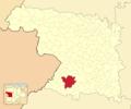 Bermillo de Sayago municipality.png