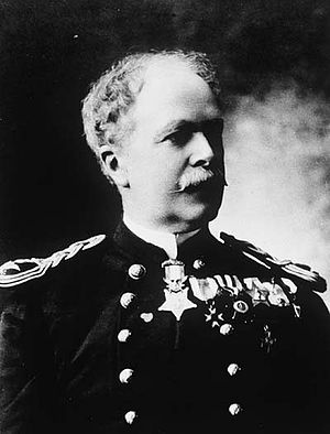 Bernard J. D. Irwin