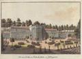 Besemann - Das neue Treibhaus im Botanischen Garten (um 1810).png