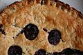 Best Blueberry Pie with Foolproof Pie Dough, detail.jpg