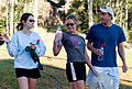 Bettina Neuefeind, Lisa Shue and Andrew Shue.jpg