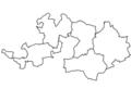 Bezirke Basel Land Blank.png