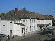 Berufsbildungswerk Bad Oeynhausen