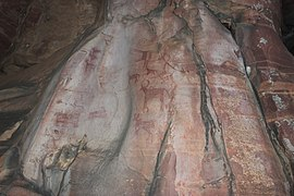 Bheem Baithika Caves Paintings (4).jpg
