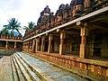 Bhoganandishwara temple, Nandi hills 169.jpg